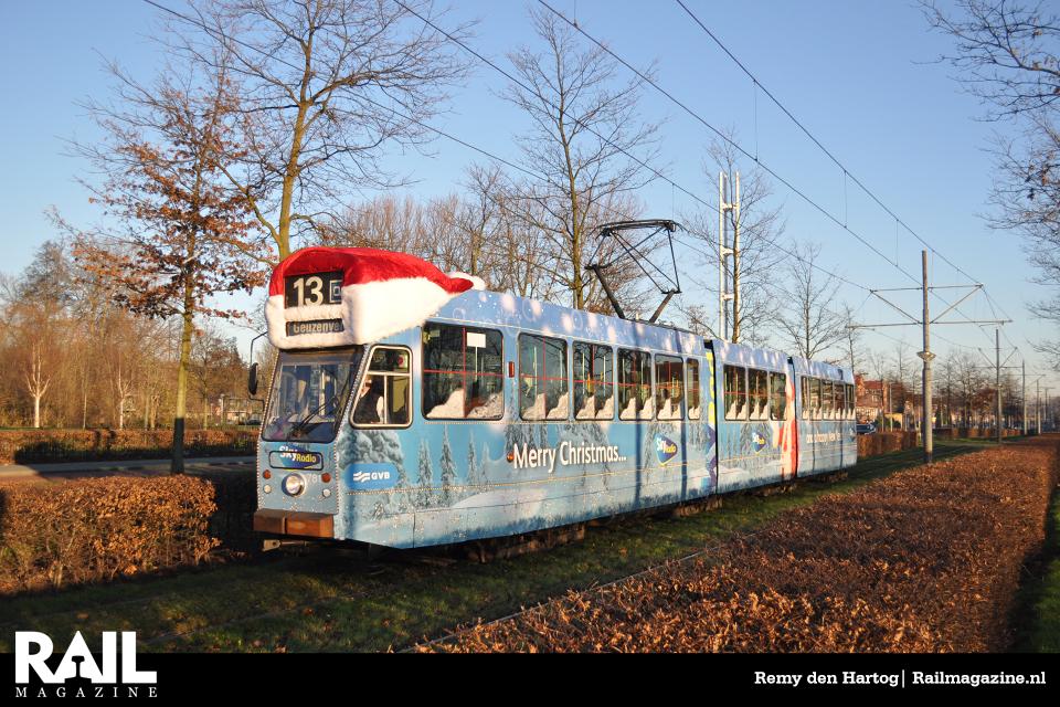 Kersttram11