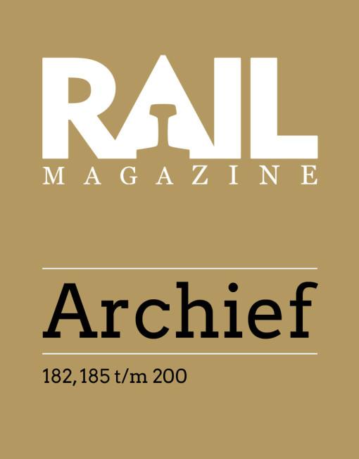 RM Archief 185-200