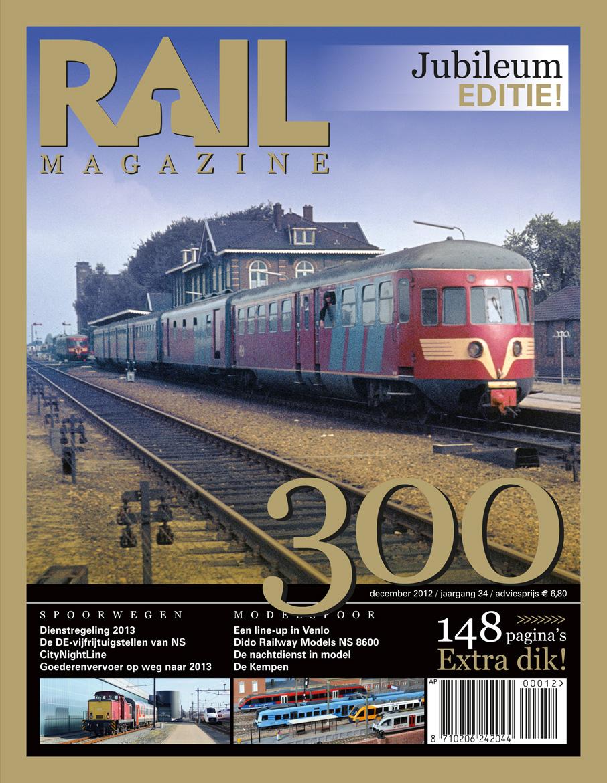 Rail Magazine 300