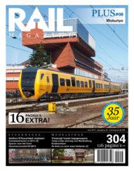 Rail Magazine 304