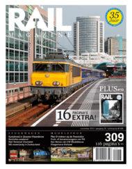 Rail Magazine 309
