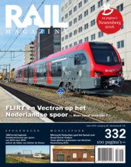 Rail Magazine 332