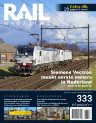 Rail Magazine 333