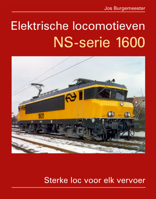 NS-serie 1600