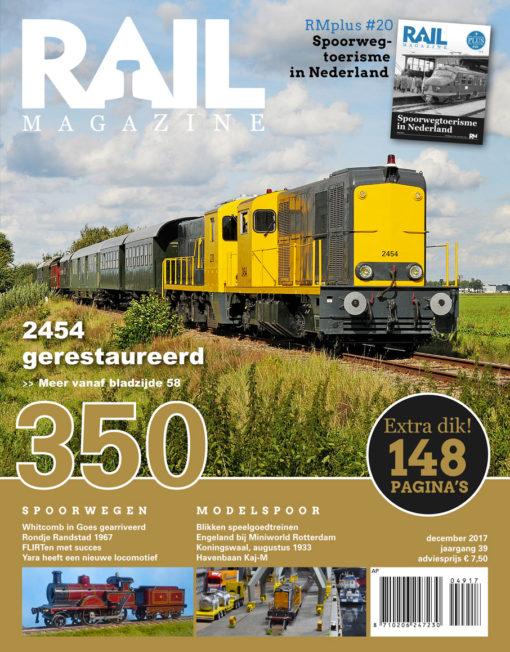 Rail Magazine 350