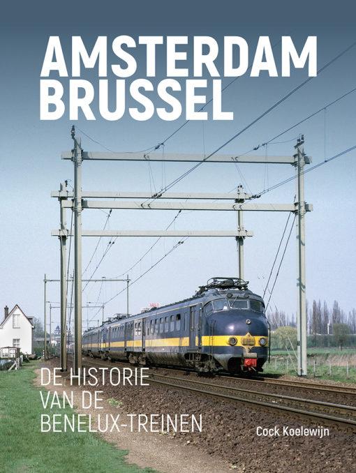 Amsterdam - Brussel