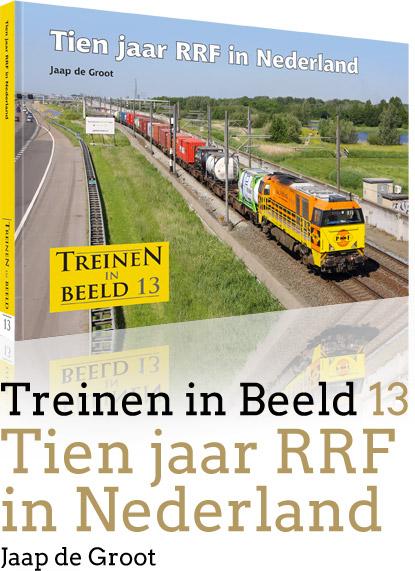 Tien jaar RRF