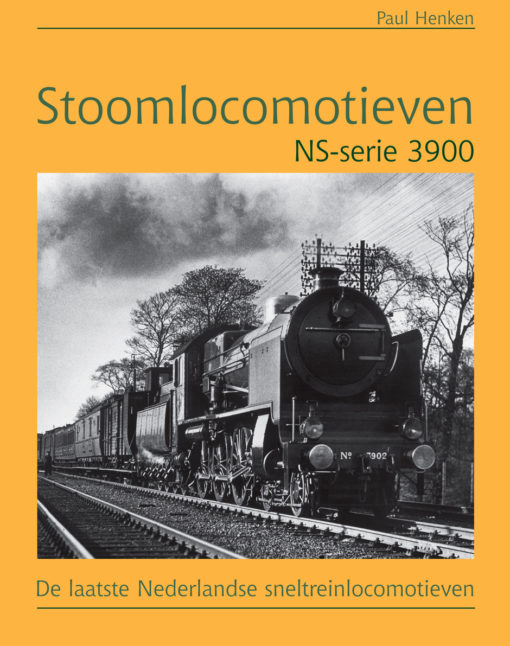 NS-serie 3900