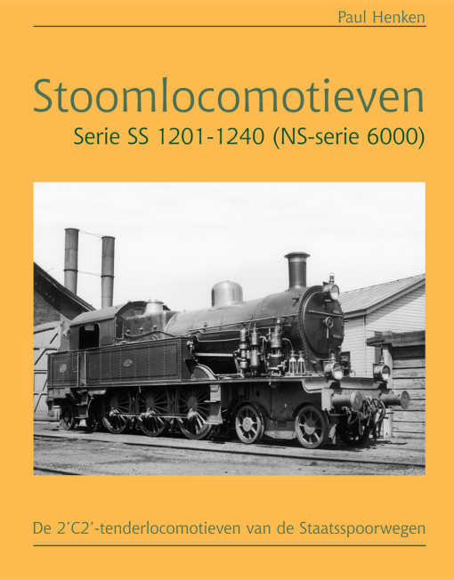 NS-serie 6000