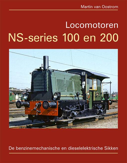 Locomotoren