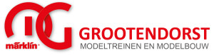 Grootendorst logo