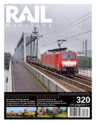 Rail Magazine 320