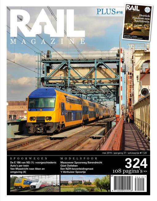 Rail Magazine 324
