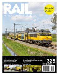 Rail Magazine 325