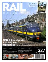 Rail Magazine 327