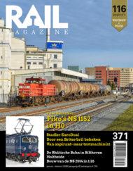 Rail Magazine 371