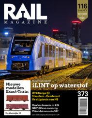 Rail Magazine 373