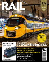 Rail Magazine 376