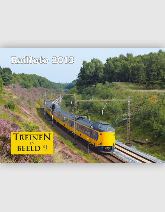 Railfoto 2013