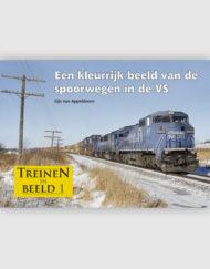 Spoorwegen VS